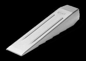 Klin za podiranje 22cm aluminij