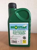 Olje za verige Biostar 1l