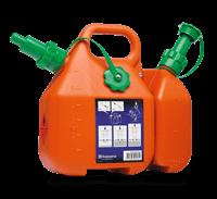 Kombinirana posoda za gorivo 6+2,5l Husqvarna