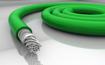 Inštalacijski kabel Auto-Mow 3,8 Premium Safety