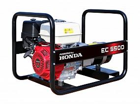 Agregat Honda EC5500