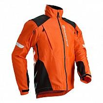 Delovna jakna za košnjo s trimerji in kosami Husqvarna High Viz