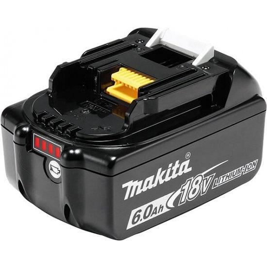 Baterija Makita BL1860B